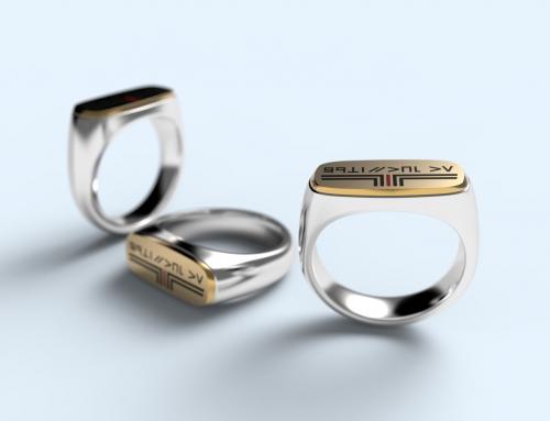 Ring für Menschlichkeit