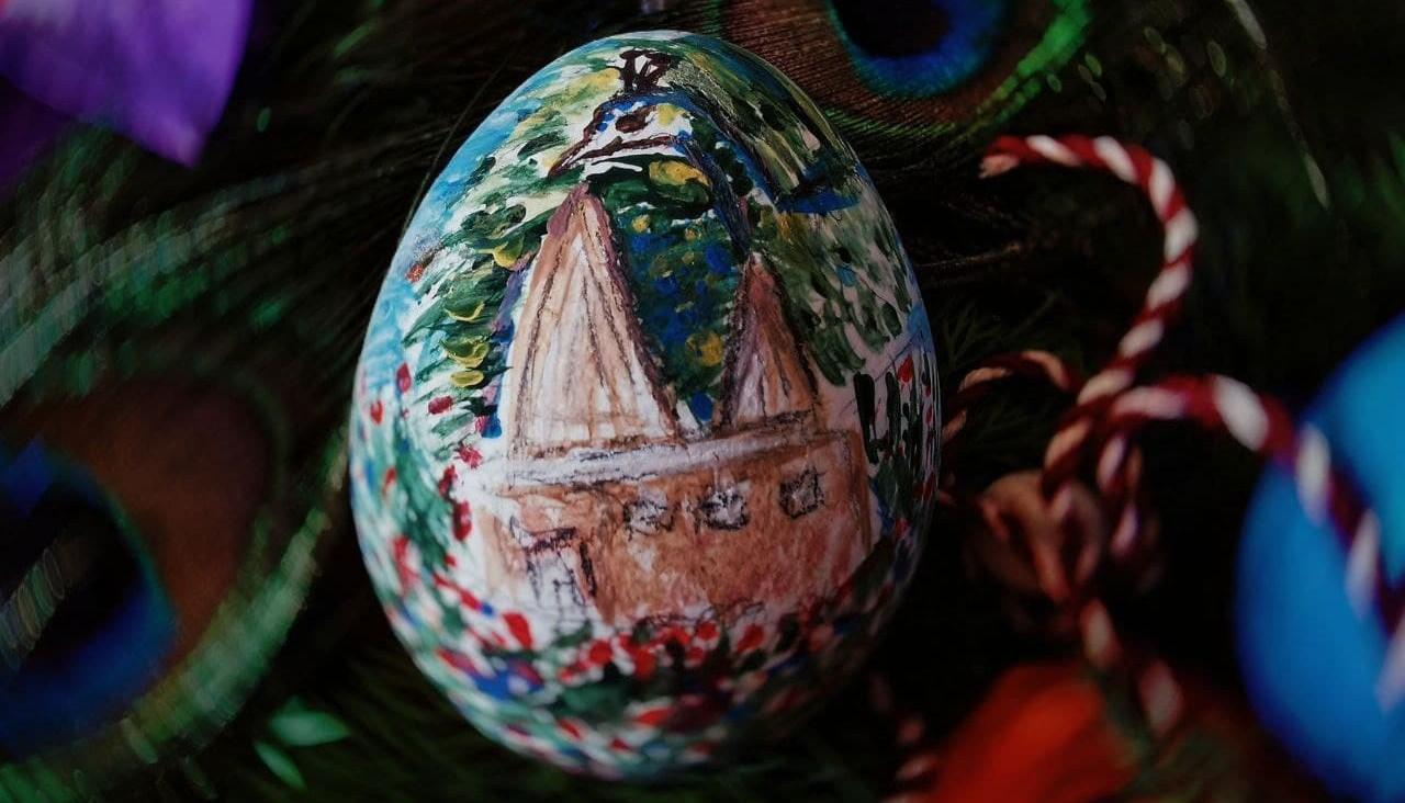 Jesidisches Neujahresfest, Bildquelle: Gian Aldonani